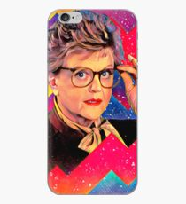Yas to the Queen Jessica Fletcher iPhone Case