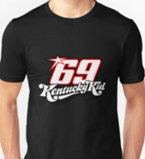 Kentucky Boy Unisex T-Shirt