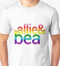 Allie and Bea (Ballie) - Wentworth Unisex T-Shirt
