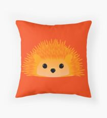 Sedgwick Hedgehog Throw Pillow