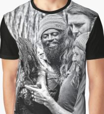 Mates Graphic T-Shirt