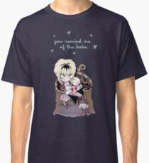 Erinnere mich an das Baby Classic T-Shirt