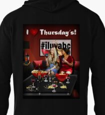 America loves Thursdays Lightweight Hoodie