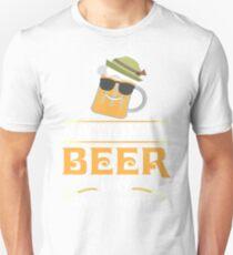 National Beer Day Jan 1 Dec 31 t-Shirt Unisex T-Shirt