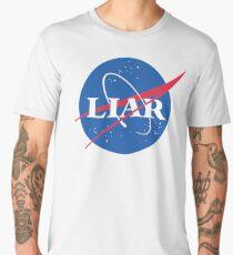 LIAR Men's Premium T-Shirt