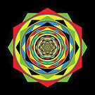 Cosmic Calibration (2014) by Shining Light Creations