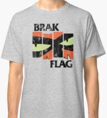 Brak Flag Classic T-Shirt