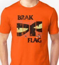 Brak Flag T-Shirt