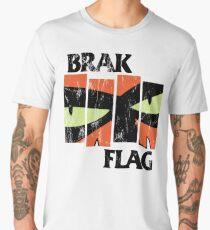 Brak Flag Men's Premium T-Shirt