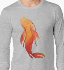 The Koi Long Sleeve T-Shirt