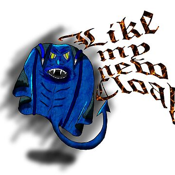 Like my new Cloak by Shadowrun312