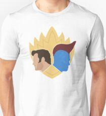 Quill and Yondu Unisex T-Shirt