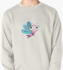 butterfly Pullover