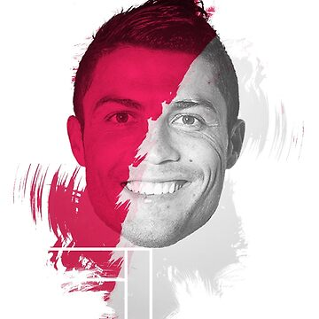 ronaldo real madrid by bojassem