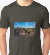 Jersey Gun  Unisex T-Shirt