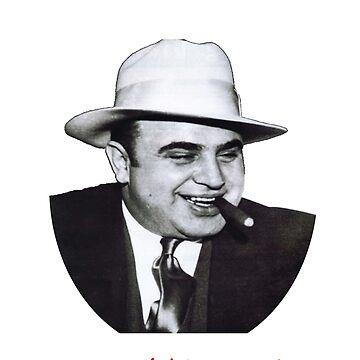 Al Capone O.G. by IMycroft