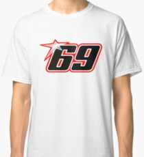 Hayden 69 Classic T-Shirt