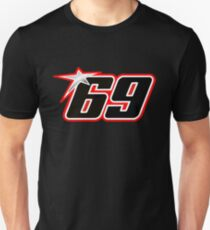 Hayden 69 Unisex T-Shirt