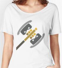 Gimli's axe Women's Relaxed Fit T-Shirt