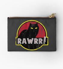 Cat Park Rawrr Studio Pouch