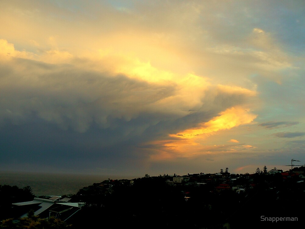 Bronte Storm by Snapperman