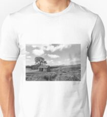 Derbyshire Peak District T-Shirt