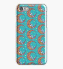 The Science of Sleep - Pattern iPhone Case/Skin