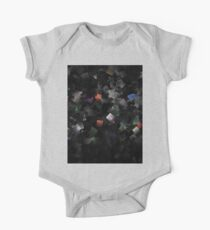 raw abstract Kids Clothes