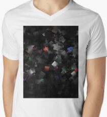 raw abstract T-Shirt