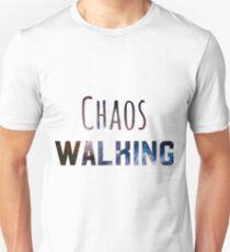chaos walking Unisex T-Shirt