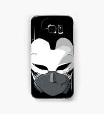 Dark elve assassin Samsung Galaxy Case/Skin