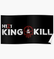 H1Z1 King of the Kill Poster