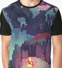 Loneliness Graphic T-Shirt