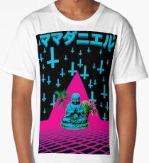 B I G B U D D H A Long T-Shirt