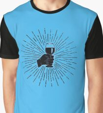 Wine Graphic T-Shirt