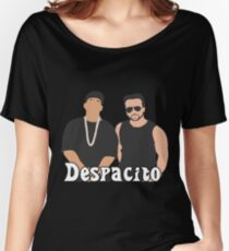 Despacito Women's Relaxed Fit T-Shirt