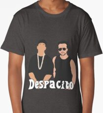 Despacito Long T-Shirt