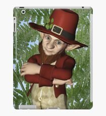 Leprechaun iPad Case/Skin
