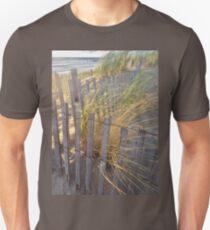 Golden Grass Unisex T-Shirt