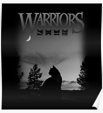 Warrior Cats  Poster