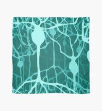 Neuron Forest Scarf