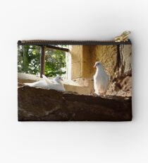Doves Of Peace Studio Pouch