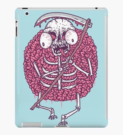brainyreaper iPad Case/Skin