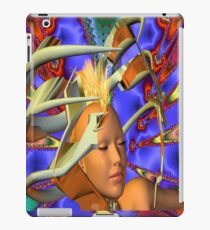 Punk Heaven iPad Case/Skin