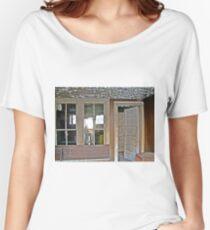 A Nice Recliner Women's Relaxed Fit T-Shirt