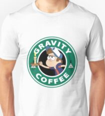 Gravity Dipper Coffee T-Shirt