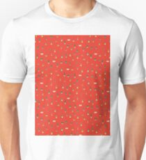 Summer Spikes Are Nice Unisex T-Shirt