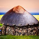 Historic Cottage - Isle of Skye by Yannik Hay
