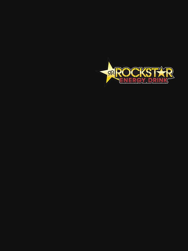 Rockstar energy drink by ellie4132