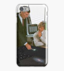 Architects of the Universe iPhone Case/Skin
